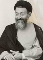 شهید مظلوم آیت الله دکتر بهشتی